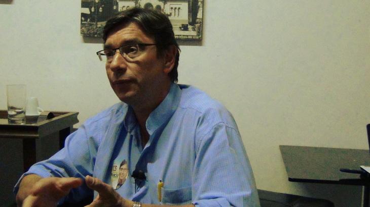 Marcio Pochmann será novamente candidato a prefeito de Campinas