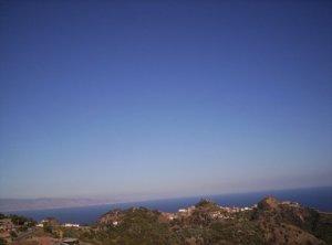 paesaggio da Casalvecchio