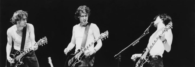 Jeff Buckley Live