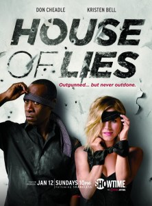 House of Lies -