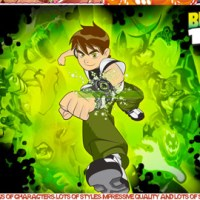 Ben 10 Sex Game. Can play on iPad & iPhone!