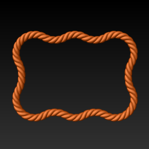 Rope_Wavy_Border_8x11_front