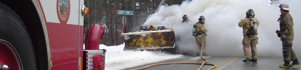 Carve Fire Department