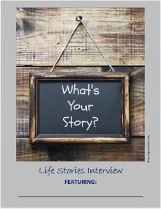 Lifestoriesinterviewbooklet