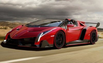 Lamborghini Veneno 2014 13 High Resolution Car Wallpaper - CarWallpapersForDesktop.org