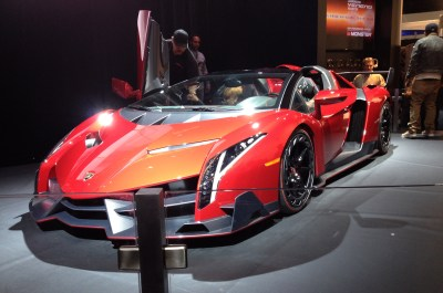 Lamborghini Veneno 66 High Resolution Wallpaper - CarWallpapersForDesktop.org
