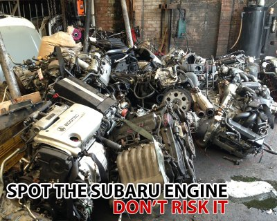 Subaru Engine Problems 33 Wide Car Wallpaper - CarWallpapersForDesktop.org