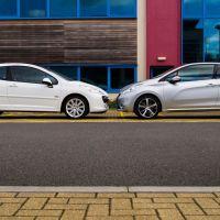 Peugeot 207 THP vs 208 THP