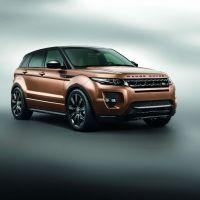 2014 Range Rover Evoque specs