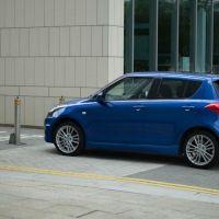 Suzuki Swift Sport 5 Door Review - Practical fun