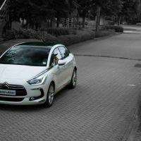 Citroen DS5 Review – Alternative executive car?