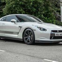 Owning a Litchfield Nissan GT-R