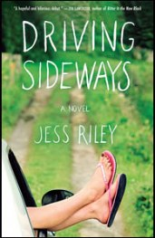 Driving Sideways cover