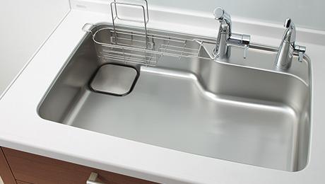 TOTO きれい除菌水 効果 金沢ショールーム スタジオ・カーサ