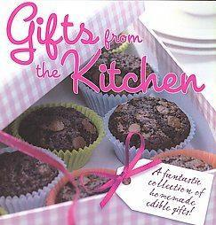 Gifts from the Kitchen by Ann Kleinberg