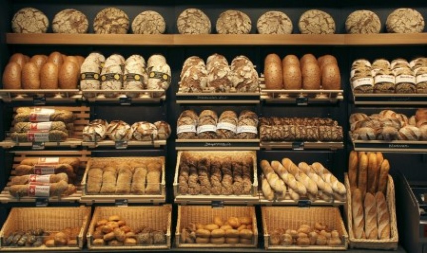 Breads in Germany