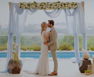 Bride Groom Casa Caesarea