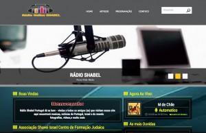A Shavei Israel abre sua Primeira Estação de Rádio na Internet – EM PORTUGUÊS!