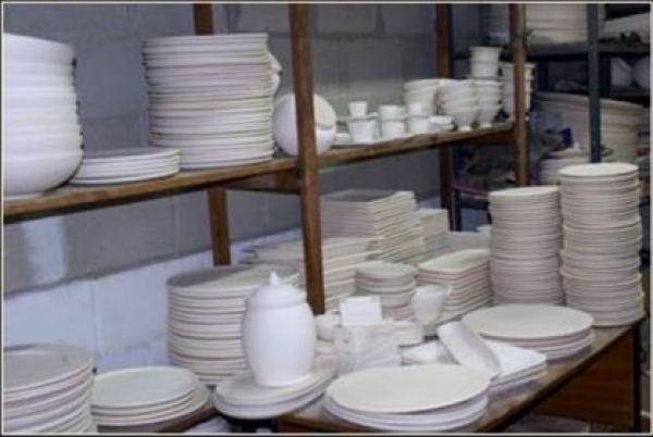 porcelana branca