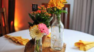 5 dicas para economizar ainda mais na sua decoração de casamento