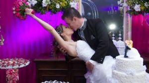 Casamento real e econômico | Mayra e Renan