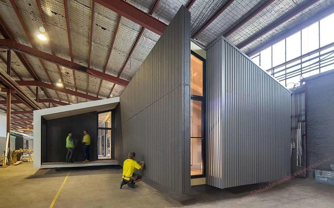 Casas prefabricadas 675 424 693 for Construccion modular prefabricada
