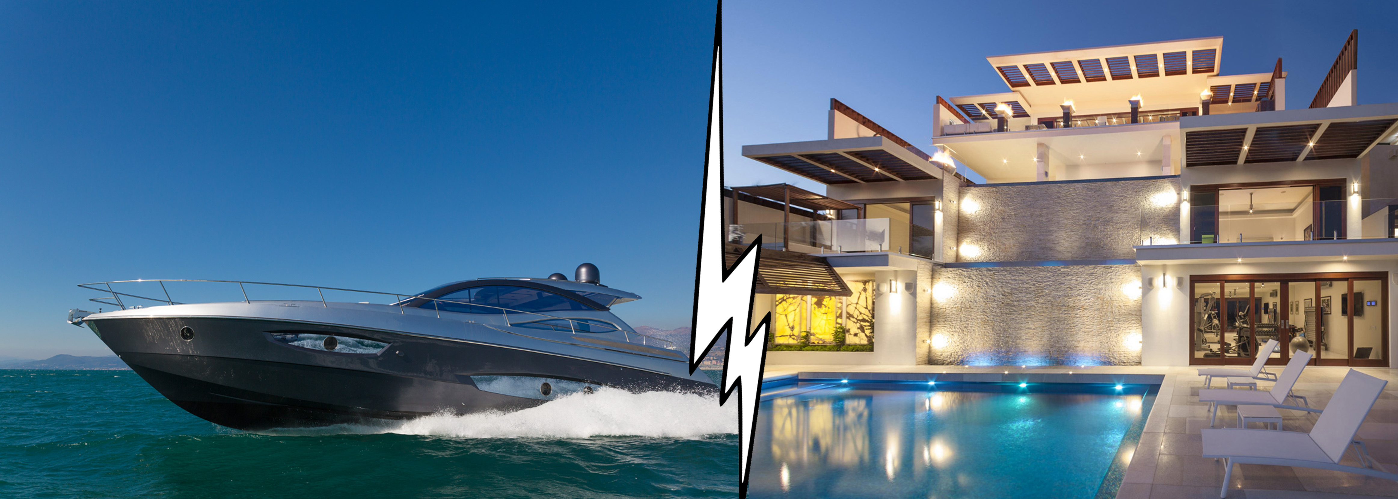 Tokase_House and Yacht Combo_Cabo San Lucas
