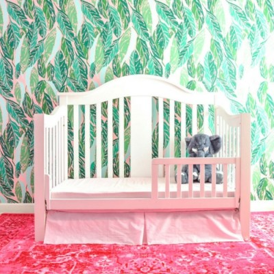 How To Create A Boho Vibe With Wallpaper