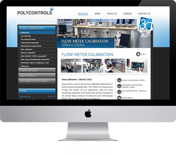 polycontrols