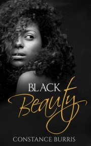 BlackBeauty Cover