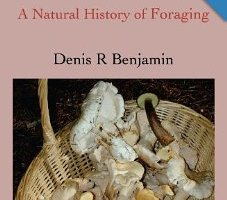 Musings of a Mushroom Hunter: A Natural History of Foraging Paperback by Denis Benjamin