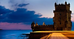 Tower-of-Belem_Belem-Tower-night-view_3482
