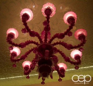 The Cosmopolitan of Las Vegas Casino & Hotel — Chandelier