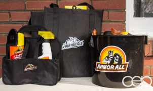 Armor All Spring Cleaning Post — Armor All Products — Tucked Away
