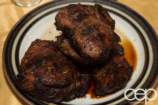 Monthly WrapUp — May — Roast — Grain-fed Steaks