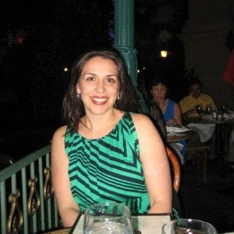 Christina Wallaert Profile Pic