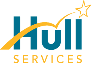 Hull Services Logo