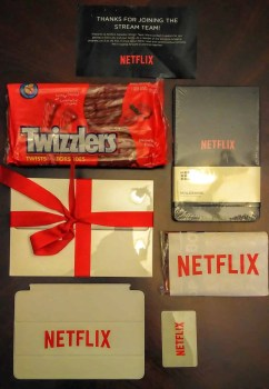 The Week That Was... November 1st - 7th, 2015 — The Netflix Bounty