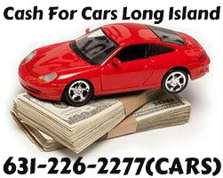 Cash For Cars, Sell My Car, Auto Buyers