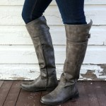 Okie Riding Boot