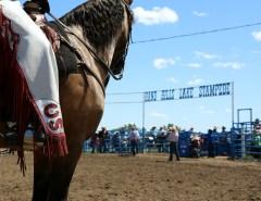 Hand Hills Rodeo