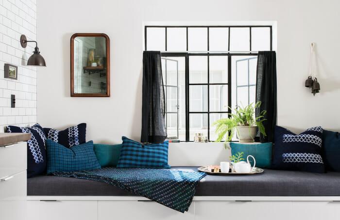 Mira Eng-Goetz Belvedere Apartment