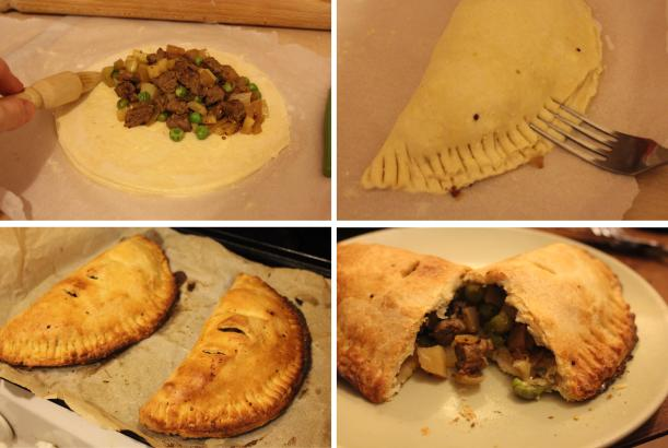 pieday friday recipe for pastry and cornish pasties