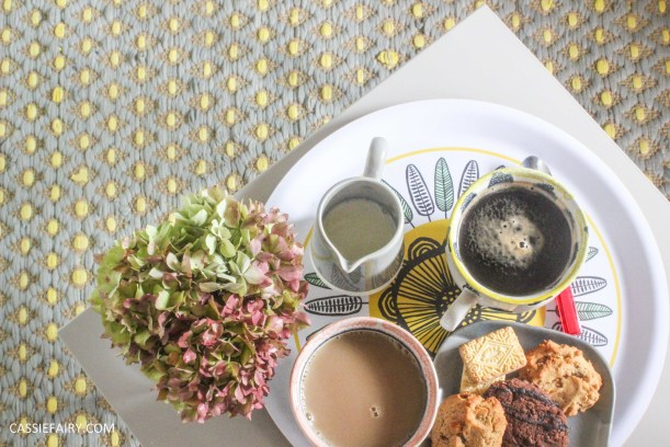 coffee table styling for work tea and romantic evening-13