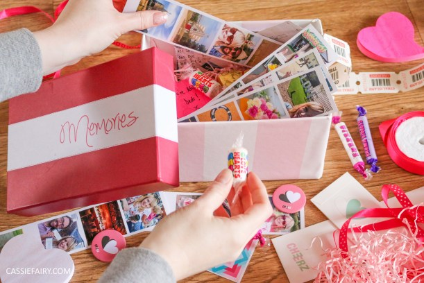 DIY thrifty valentines make your own memory box gift_-26