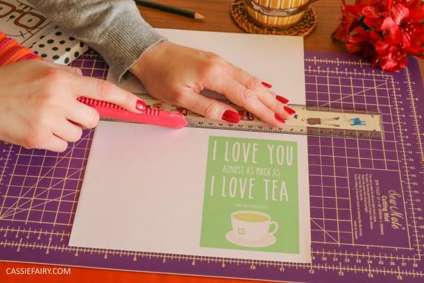 diy printed personalised valentines birthday card epson printer craft tutorial-2