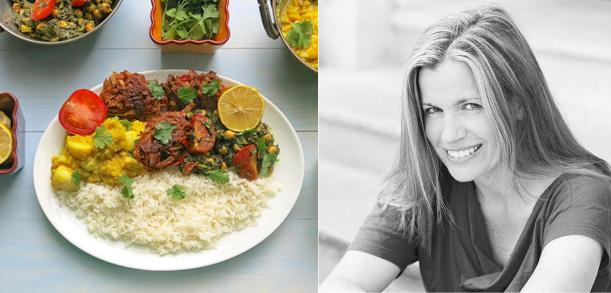 blogger guest post lucylovesya food recipe inspiration