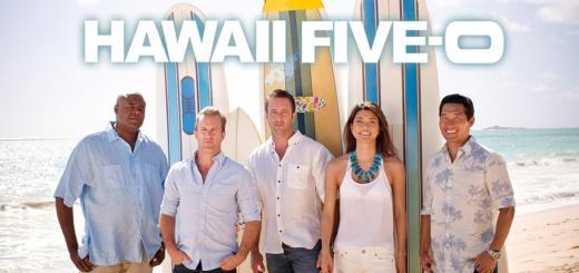 海外ドラマ『HAWAII FIVE-0/ハワイファイブオー』シーズン6