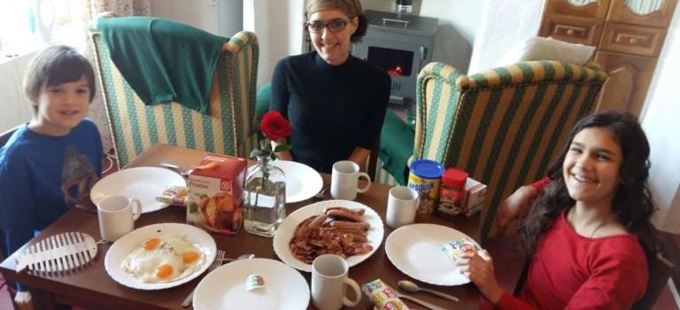Christmas in Spain – Christmas Eve