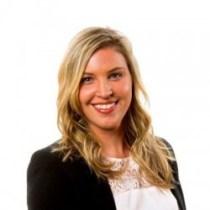 Lauren Cranston headshot